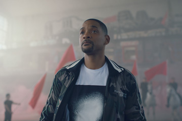 Official Fifa World Cup 2018 Live It Up Will Smith Nicky Jam Era Isrefi
